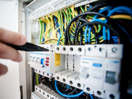 Electricians in Dartford