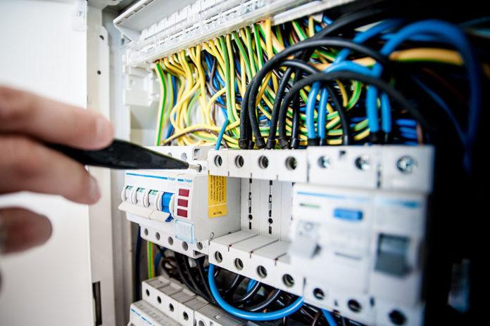 Electricians in Dartford