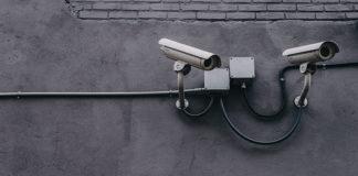 CCTV London
