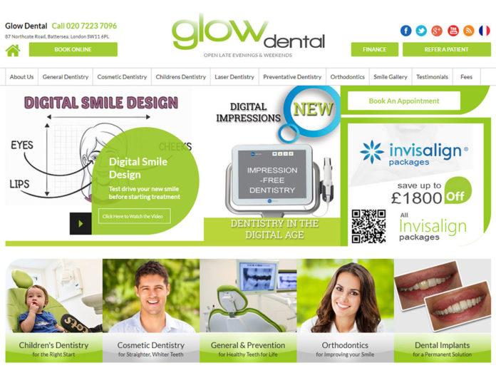 glow-dental